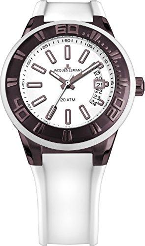 ジャックルマン オーストリア 腕時計 メンズ ケビンコスナー愛用 1-1784Q Jacques Lemans Milano Mens Wristwatch 200m Water-Resistantジャックルマン オーストリア 腕時計 メンズ ケビンコスナー愛用 1-1784Q