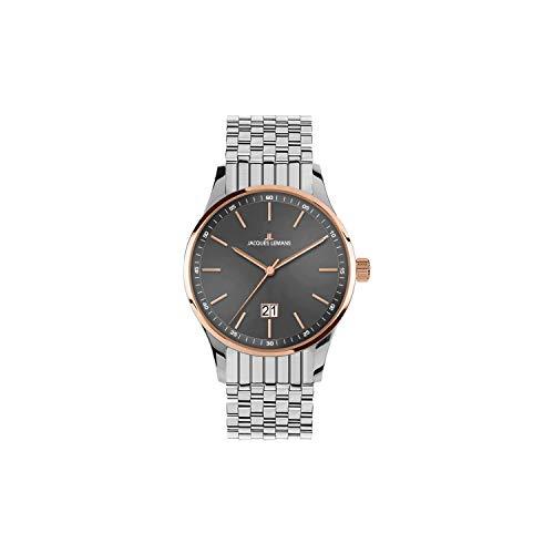 ジャックルマン オーストリア 腕時計 メンズ ケビンコスナー愛用 1-1862 K Jacques Lemans London 1-1862K Man watchジャックルマン オーストリア 腕時計 メンズ ケビンコスナー愛用 1-1862 K