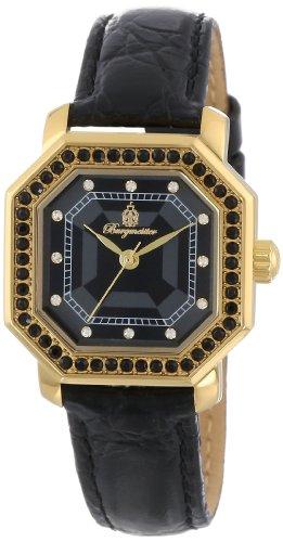 腕時計 ブルゲルマイスター レディース ドイツ高級腕時計 BM168-222 【送料無料】Burgmeister Women's BM168-222 Allinges Analog Watch腕時計 ブルゲルマイスター レディース ドイツ高級腕時計 BM168-222