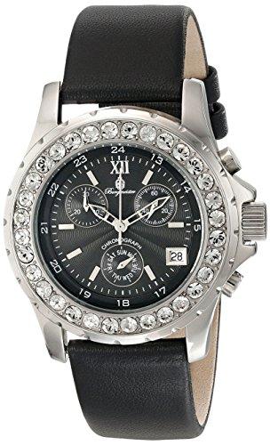 ブルゲルマイスター ドイツ高級腕時計 レディース BM191-122 【送料無料】Burgmeister Women's BM191-122 Missouri Analog Chronograph Watchブルゲルマイスター ドイツ高級腕時計 レディース BM191-122