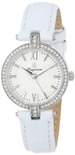 ブルゲルマイスター ドイツ高級腕時計 レディース BM167-116 Burgmeister Women's BM167-116 Florenz Analog Watchブルゲルマイスター ドイツ高級腕時計 レディース BM167-116