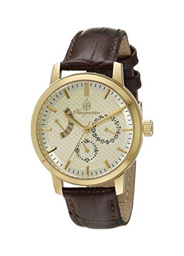 ブルゲルマイスター ドイツ高級腕時計 レディース BM218-295 【送料無料】Burgmeister Women's BM218-295 Analog Display Quartz Brown Watchブルゲルマイスター ドイツ高級腕時計 レディース BM218-295