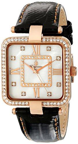 腕時計 ブルゲルマイスター レディース ドイツ高級腕時計 BM515-382 【送料無料】Burgmeister Women's BM515-382 Accra Watch腕時計 ブルゲルマイスター レディース ドイツ高級腕時計 BM515-382