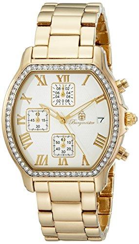 ブルゲルマイスター ドイツ高級腕時計 レディース BM507-219 Burgmeister Women's BM507-219 Los Angeles Chronograph Watchブルゲルマイスター ドイツ高級腕時計 レディース BM507-219