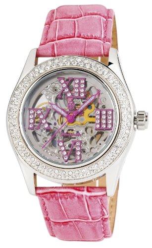 ブルゲルマイスター ドイツ高級腕時計 レディース BM140-108 【送料無料】Burgmeister Ravenna Ladies Automatic Watch BM140-108ブルゲルマイスター ドイツ高級腕時計 レディース BM140-108
