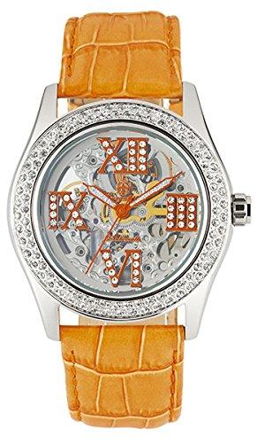 ブルゲルマイスター ドイツ高級腕時計 レディース BM140-100B 【送料無料】Burgmeister Women's BM140-100B Ravenna Automatic Watchブルゲルマイスター ドイツ高級腕時計 レディース BM140-100B