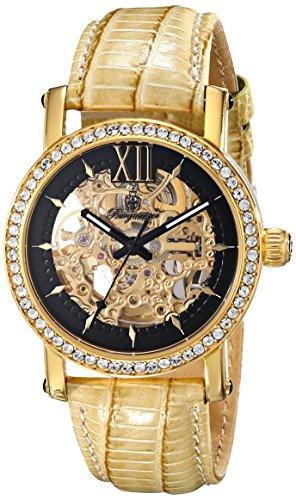 ブルゲルマイスター ドイツ高級腕時計 レディース BM158-202 【送料無料】Burgmeister Women's BM158-202 Malaga Automatic Watchブルゲルマイスター ドイツ高級腕時計 レディース BM158-202