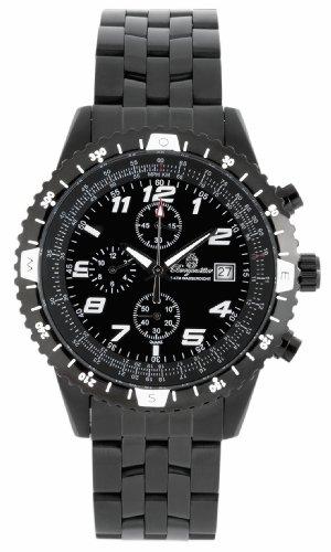 ブルゲルマイスター ドイツ高級腕時計 メンズ BM321-622 【送料無料】Burgmeister Gents Chronograph Palermo BM321-622ブルゲルマイスター ドイツ高級腕時計 メンズ BM321-622