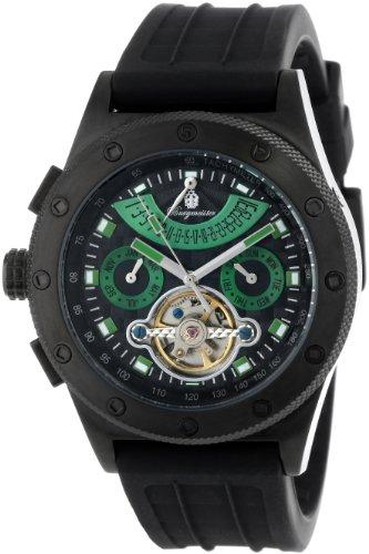 ブルゲルマイスター ドイツ高級腕時計 メンズ BM172-622B Burgmeister Men's BM172-622B Freeport Automatic Watchブルゲルマイスター ドイツ高級腕時計 メンズ BM172-622B