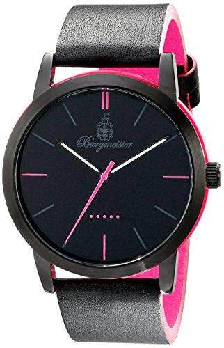 ブルゲルマイスター ドイツ高級腕時計 メンズ BM523-620C-1 【送料無料】Burgmeister Men's BM523-620C-1 Ibiza Analog Watchブルゲルマイスター ドイツ高級腕時計 メンズ BM523-620C-1