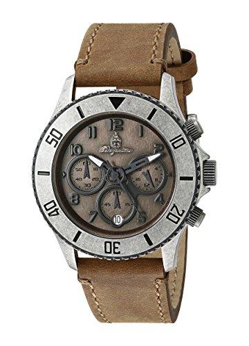 ブルゲルマイスター ドイツ高級腕時計 メンズ BM532-910 【送料無料】Burgmeister Men's BM532-910 Analog Display Quartz Beige Watchブルゲルマイスター ドイツ高級腕時計 メンズ BM532-910