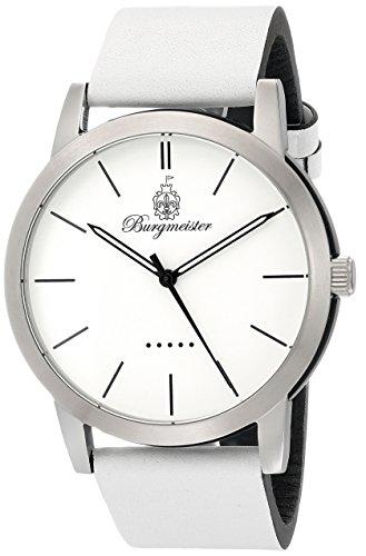 ブルゲルマイスター ドイツ高級腕時計 メンズ BM523-186-1 Burgmeister Men's BM523-186-1 Ibiza Analog Watchブルゲルマイスター ドイツ高級腕時計 メンズ BM523-186-1
