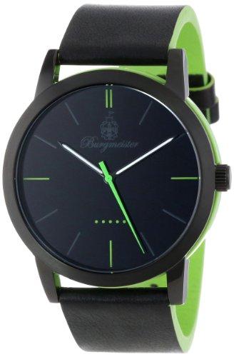 ブルゲルマイスター ドイツ高級腕時計 メンズ BM523-620A-1 【送料無料】Burgmeister Men's BM523-620A-1 Ibiza Analog Watchブルゲルマイスター ドイツ高級腕時計 メンズ BM523-620A-1