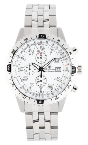 ブルゲルマイスター ドイツ高級腕時計 メンズ BM321-111 【送料無料】Burgmeister Gents Chronograph Palermo BM321-111ブルゲルマイスター ドイツ高級腕時計 メンズ BM321-111