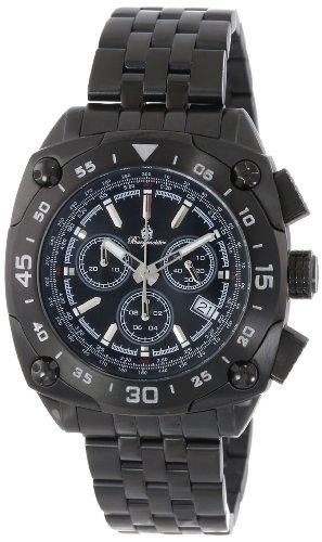 ブルゲルマイスター ドイツ高級腕時計 メンズ BM326-622A 【送料無料】Burgmeister Men's BM326-622A Wien Chronograph Watchブルゲルマイスター ドイツ高級腕時計 メンズ BM326-622A