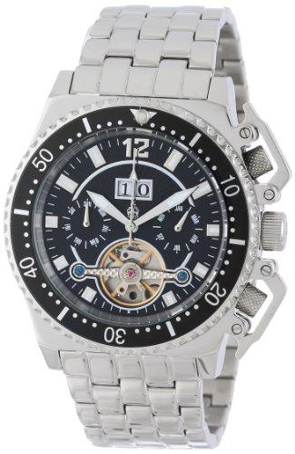 ブルゲルマイスター ドイツ高級腕時計 メンズ BM153-121 【送料無料】Burgmeister Men's BM153-121 Dakar Automatic Watchブルゲルマイスター ドイツ高級腕時計 メンズ BM153-121