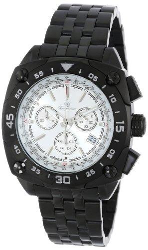 ブルゲルマイスター ドイツ高級腕時計 メンズ BM326-612 【送料無料】Burgmeister Men's BM326-612 Wien Chronograph Watchブルゲルマイスター ドイツ高級腕時計 メンズ BM326-612