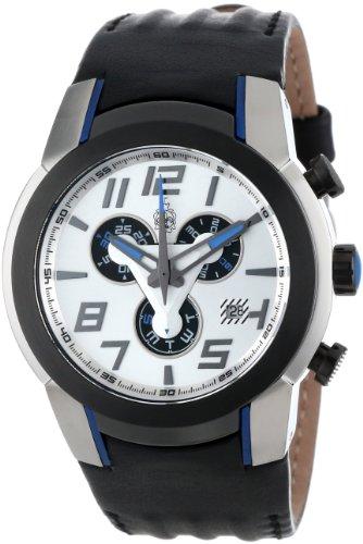 ブルゲルマイスター ドイツ高級腕時計 メンズ BM701-112B 【送料無料】Burgmeister Men's BM701-112B Johannesburg Chronograph Watchブルゲルマイスター ドイツ高級腕時計 メンズ BM701-112B