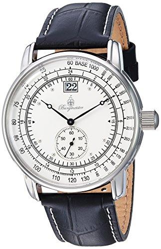 wholesale dealer cd9a2 d2bd6 BM333-182 メンズ ドイツ高級腕時計 BM333-182ブルゲルマ ...