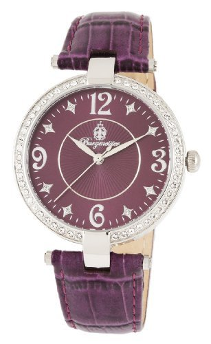 腕時計 ブルゲルマイスター レディース ドイツ高級腕時計 BM518-190 【送料無料】Burgmeister Manila Women's BM518-190 Watch腕時計 ブルゲルマイスター レディース ドイツ高級腕時計 BM518-190