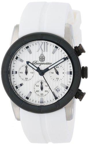 ブルゲルマイスター ドイツ高級腕時計 レディース BM519-686 【送料無料】Burgmeister Women's BM519-686 Cadiz Chronograph Watchブルゲルマイスター ドイツ高級腕時計 レディース BM519-686
