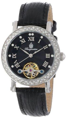 ブルゲルマイスター ドイツ高級腕時計 レディース BM516-122 【送料無料】Burgmeister Monrovia Women's BM516-122 Watchブルゲルマイスター ドイツ高級腕時計 レディース BM516-122