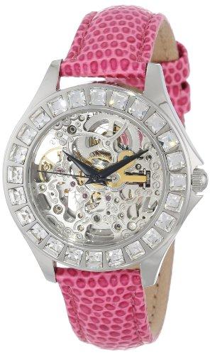ブルゲルマイスター ドイツ高級腕時計 レディース BM520-108 【送料無料】Burgmeister Women's BM520-108 Merida Analog Automatic Watchブルゲルマイスター ドイツ高級腕時計 レディース BM520-108