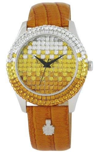ブルゲルマイスター ドイツ高級腕時計 レディース BMY01-195 【送料無料】Burgmeister Ladies quartz watch Rainbow BMY01-195ブルゲルマイスター ドイツ高級腕時計 レディース BMY01-195