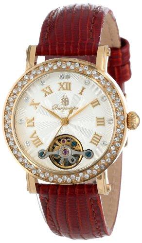 ブルゲルマイスター ドイツ高級腕時計 レディース BM516-215 【送料無料】Burgmeister Monrovia Women's BM516-215 Watchブルゲルマイスター ドイツ高級腕時計 レディース BM516-215