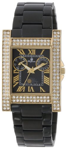 ブルゲルマイスター ドイツ高級腕時計 レディース BM602-222 【送料無料】Burgmeister Women's BM602-222 Lusaka Watchブルゲルマイスター ドイツ高級腕時計 レディース BM602-222