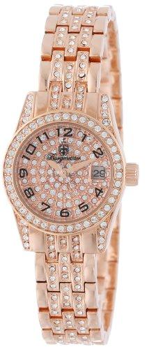 ブルゲルマイスター ドイツ高級腕時計 レディース BM120-399 【送料無料】Burgmeister Women's BM120-399 Diamond Star Analog Watchブルゲルマイスター ドイツ高級腕時計 レディース BM120-399