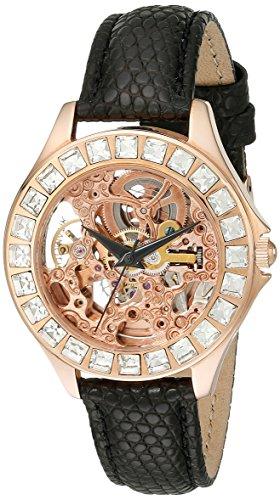 ブルゲルマイスター ドイツ高級腕時計 レディース BM520-302 【送料無料】Burgmeister Women's BM520-302 Merida Analog Automatic Watchブルゲルマイスター ドイツ高級腕時計 レディース BM520-302