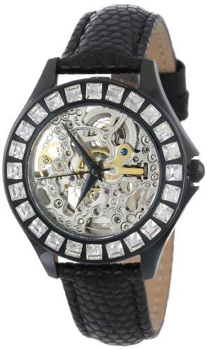 ブルゲルマイスター ドイツ高級腕時計 レディース BM520-602 【送料無料】Burgmeister Women's BM520-602 Merida Analog Automatic Watchブルゲルマイスター ドイツ高級腕時計 レディース BM520-602