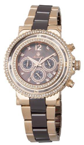 ブルゲルマイスター ドイツ高級腕時計 レディース BM215-398 【送料無料】Burgmeister Ladies chronograph BM215-398ブルゲルマイスター ドイツ高級腕時計 レディース BM215-398