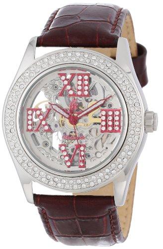 ブルゲルマイスター ドイツ高級腕時計 レディース BM140-100C 【送料無料】Burgmeister Women's BM140-100C Ravenna Automatic Watchブルゲルマイスター ドイツ高級腕時計 レディース BM140-100C