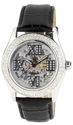 ブルゲルマイスター ドイツ高級腕時計 レディース BM140-102 【送料無料】Burgmeister Ladies automatic watch Ravenna BM140-102ブルゲルマイスター ドイツ高級腕時計 レディース BM140-102