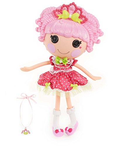 ララループシー 人形 ドール 536215 【送料無料】Lalaloopsy Super Silly Party Large Doll- Jewel Sparkles (Discontinued by manufacturer)ララループシー 人形 ドール 536215