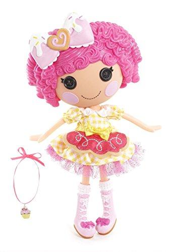 ララループシー 人形 ドール 536222 Lalaloopsy Super Silly Party Large Doll- Crumbs Sugar Cookie (Discontinued by manufacturer)ララループシー 人形 ドール 536222