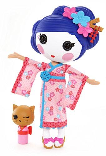 ララループシー 人形 ドール 529774 Lalaloopsy Mini Yuki Kimono Dollララループシー 人形 ドール 529774
