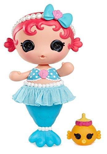 ララループシー 人形 ドール 541455AZ Lalaloopsy Babies Mermaid Doll- Coral Seashellsララループシー 人形 ドール 541455AZ