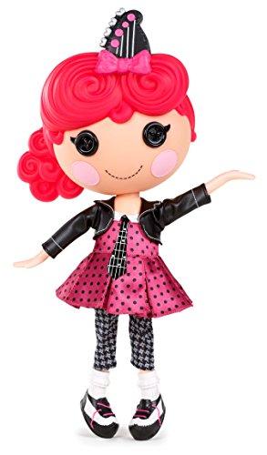 ララループシー 人形 ドール 536888 【送料無料】Lalaloopsy Doll- Strings Pick 'N' Strumララループシー 人形 ドール 536888