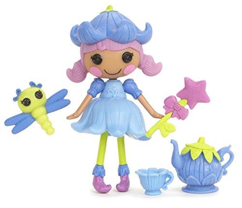 ララループシー 人形 ドール 527244 Mini Lalaloopsy Doll - 青bell Dewdropララループシー 人形 ドール 527244