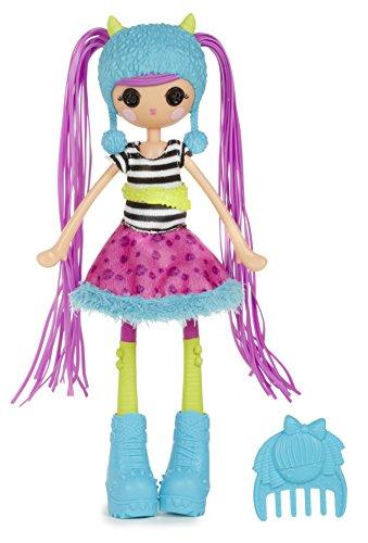 ララループシー 人形 ドール 536284 Lalaloopsy Girls Basic Doll- Furry Grrs-a-Lotララループシー 人形 ドール 536284