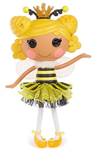 ララループシー 人形 ドール 533658 Lalaloopsy Doll- Royal T. Honey Stripesララループシー 人形 ドール 533658