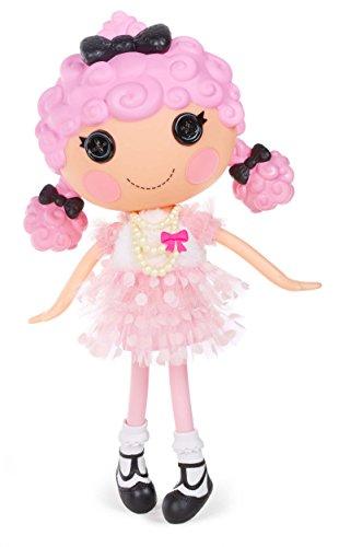 ララループシー 人形 ドール 536192 Lalaloopsy Doll- Cherie Prim 'N' Properララループシー 人形 ドール 536192