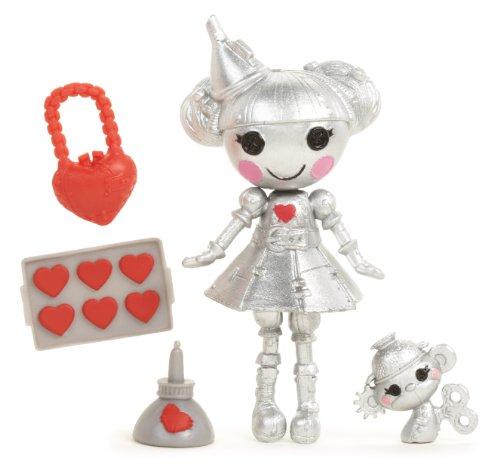ララループシー 人形 ドール 522430 【送料無料】Mini Lalaloopsy Doll - Tinny Tickerララループシー 人形 ドール 522430
