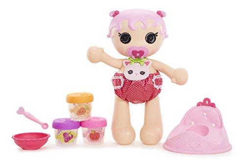 ララループシー 人形 ドール 535737 Lalaloopsy Babies Potty Surprise Dollララループシー 人形 ドール 535737