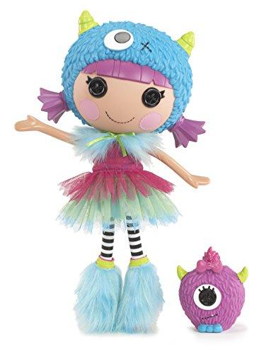 ララループシー 人形 ドール 529682 Lalaloopsy Doll - Furry Grrrs-A-Lotララループシー 人形 ドール 529682