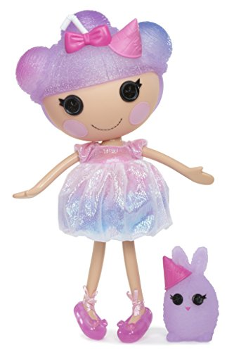 ララループシー 人形 ドール 529644 Lalaloopsy Frost I.C. Cone Dollララループシー 人形 ドール 529644