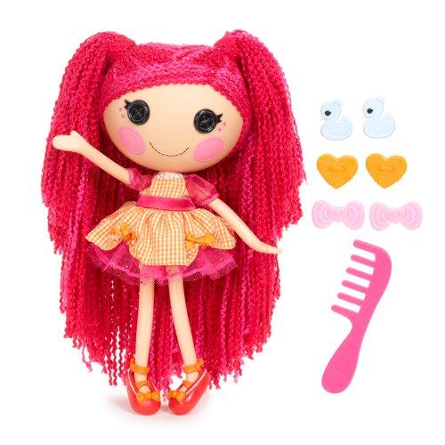 ララループシー 人形 ドール 527466 Lalaloopsy Loopy Hair Tippy Tumblelina Dollララループシー 人形 ドール 527466